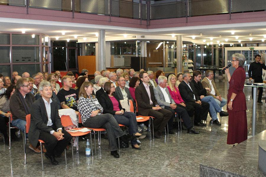 Stadt Kornwestheim - Viel Theater ums Klima