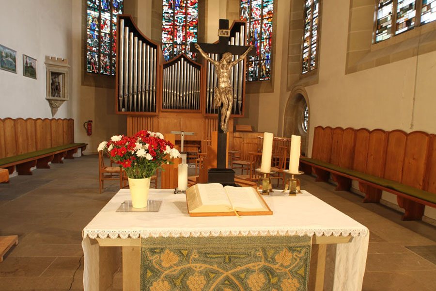 Ökumenischer Ortskirchentag Kornwestheim