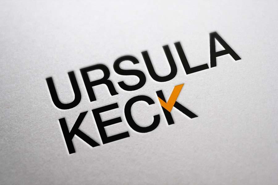 Ursula Keck Logo